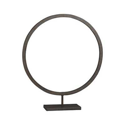 Circlet Stand Medium - Crate and Barrel
