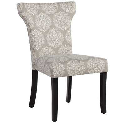 Monaco Medallion Side Chair - Wayfair