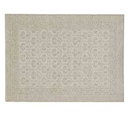 Braylin Rug - Neutral-9'x12' - Pottery Barn