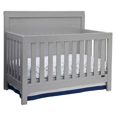 Simmons Kids SlumberTime Rowen 4-in-1 Convertible Crib - Target