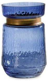 Rain Glass Vase - One Kings Lane