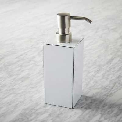 Soap Dispenser - West Elm