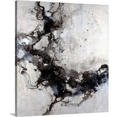 Osmosis II by Farrell Douglass Graphic Art on Gallery Wrapped Canvas - Wayfair