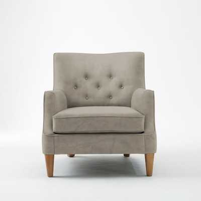 Livingston Chair - West Elm