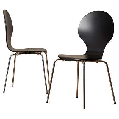 Bond Side Chair - Wayfair