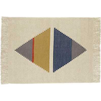 play rug 8'x10' - CB2