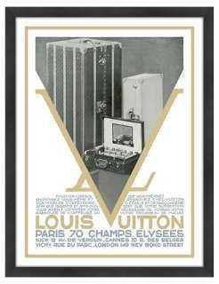 Louis Vuitton - One Kings Lane