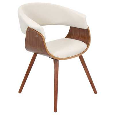 Vintage Mod Arm Chair - AllModern
