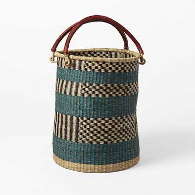 Oversized Basket - West Elm