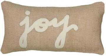 Joy Pillow - Home Decorators