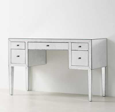 BEAUMONT VANITY DESK - RH Teen