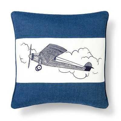Sheringham Road Air Mail Dec Pillow - Target
