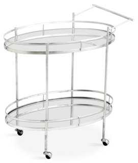 Remy Bar Cart - One Kings Lane