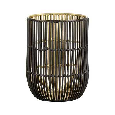 Kent Wire Votive Candle Holder - Crate and Barrel