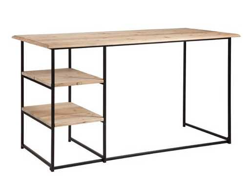 Allenford Desk - Apt2B