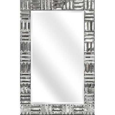 Loxias Wall Mirror - High Fashion Home