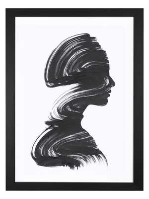 "See by Andreas Lie  - 32""x24"" - Framed - gilt.com"