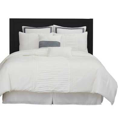 8 Piece Comforter Set - Wayfair