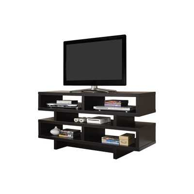 Monarch TV Stand - Wayfair