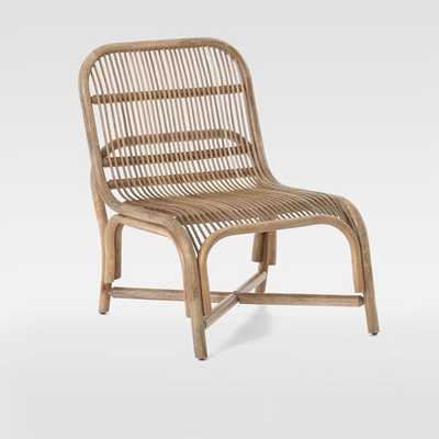 Loom Chair - West Elm