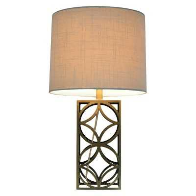 "Thresholdâ""¢ Harper Table Lamp - Target"