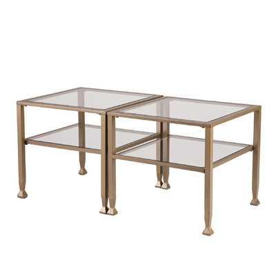 unching Coffee Table - Wayfair