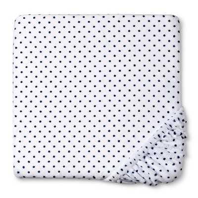 Circo® Plush Sheet - Dot - Target