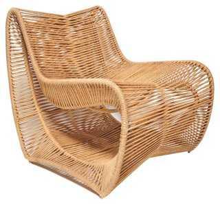 Victor Chair - One Kings Lane