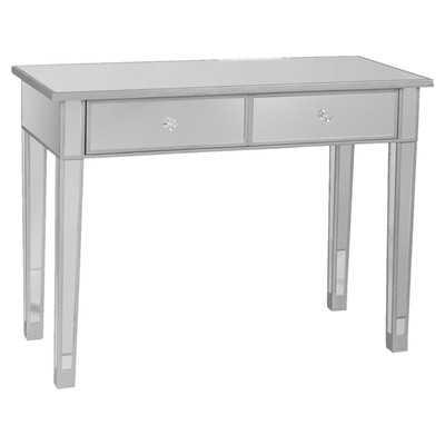 Hamilton 2 Drawer Console Table - Wayfair