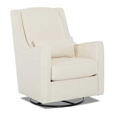 Nora Swivel Glider by Wayfair - Wayfair
