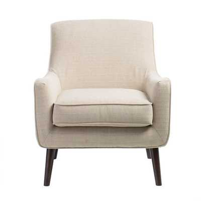 Oxford  Modern Accent Chair - Overstock