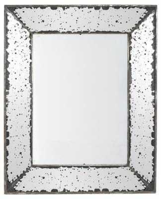 Roberto Mirror Tray - Large - Home Decorators