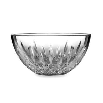 Waterford® Classic Lismore 6-Inch Bowl - Bed Bath & Beyond