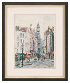 Kinkade, Brussels - One Kings Lane