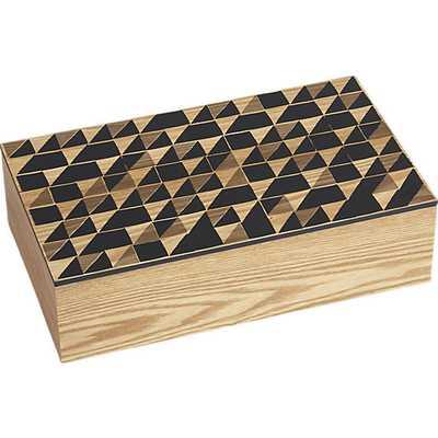Quilt box small - CB2