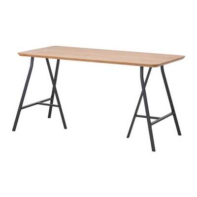 HILVER / LERBERG Table - Ikea