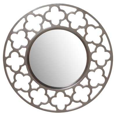 Gaelic Wall Mirror - Wayfair