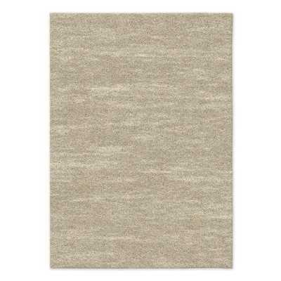 Watercolor Solid Rug - Special Order - 10' x 14' - Mushroom - West Elm