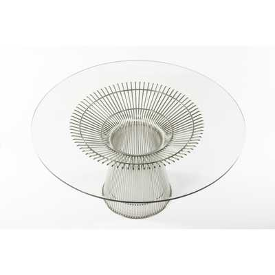 Platner Dining Table - France & Son