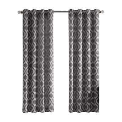 "Verona Single Curtain Panel - 93"" - Wayfair"