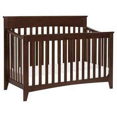 DaVinci Grove 4-in-1 Convertible Crib with Toddler Rail - Target