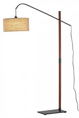 BRYCE FLOOR LAMP - Home Decorators