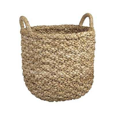 Emlyn Basket - Crate and Barrel