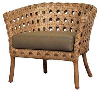 Morocco Chair - One Kings Lane