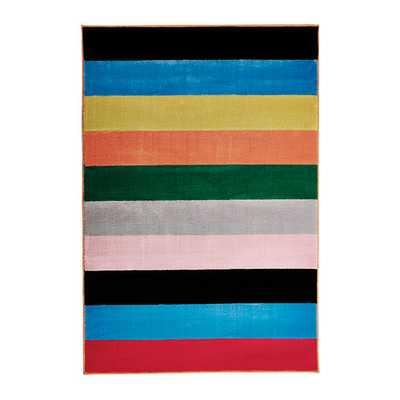 """RANDERUP multicolor- 4'4""""x6'5"""" - Ikea"""