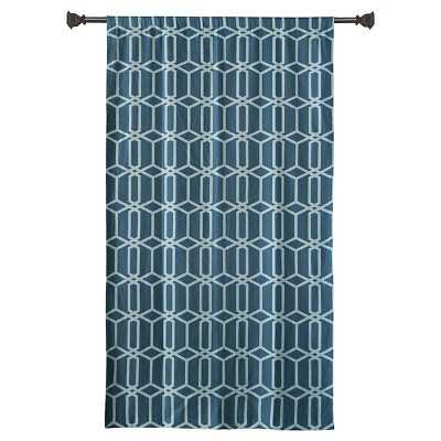 Light Blocking Curtain Panel - 95'' - Target