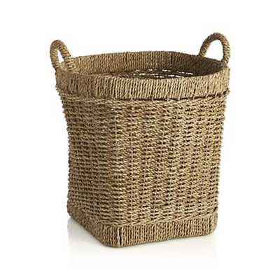 Reijay Large Basket - Crate and Barrel