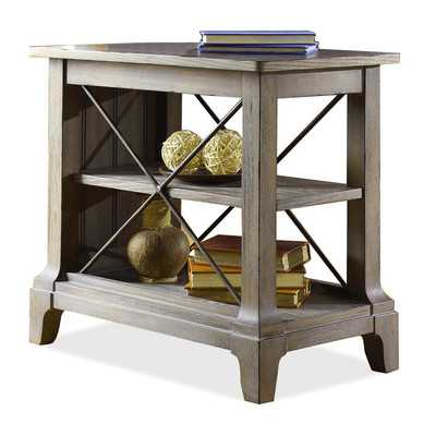 Windhaven End Table - Wayfair