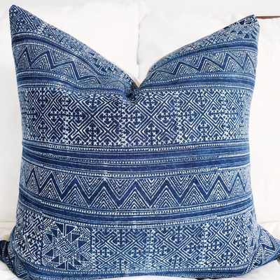 authentic Hmong pillow cover - Etsy