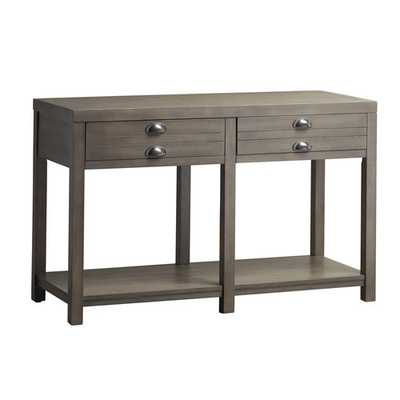 Stowe Console Table - Wayfair